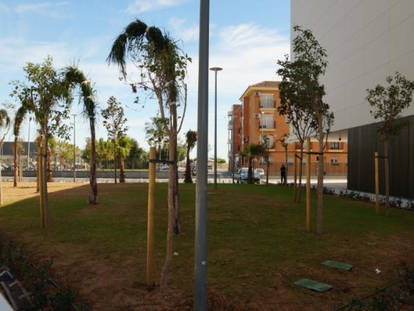 Agrovert SL jardinería en Valencia